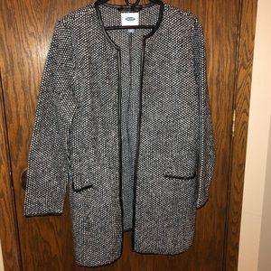 Old Navy Medium Wool Coat